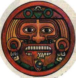 Comparacion Calendario Y Azteca Aportes Culturales Aztecas Los Aztecas