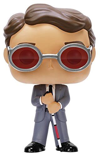 Funko Pop Marvel Daredevil Suit do you your daredevil costume yet creative costume ideas