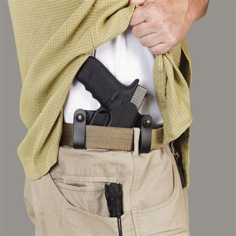 concealed carry 5 things you must know about concealed carry holsters