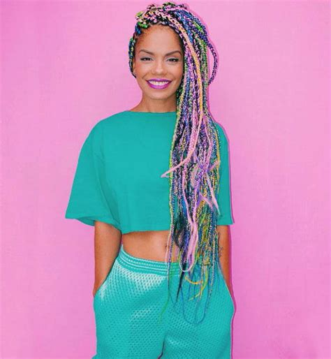 box braid colors seven box braid color ideas we you to try un ruly