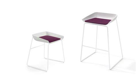 Steelcase Turnstone Scoop Stool by Scoop By Turnstone Modern Stools Chairs Steelcase