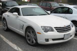 Images Of Chrysler Crossfire Chrysler Crossfire