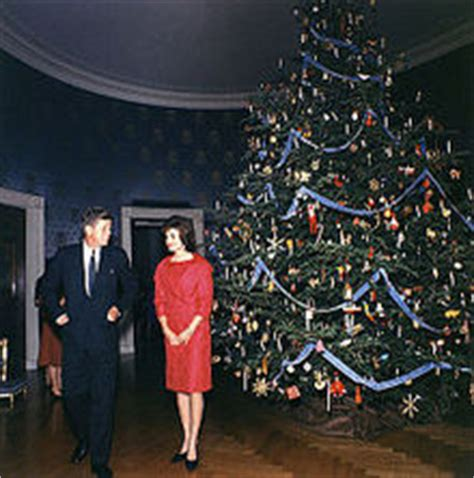 white house christmas tree wikipedia translation by sd