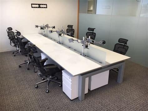Furniture Floor Trading Floor Furniture Desks Saraval Industries