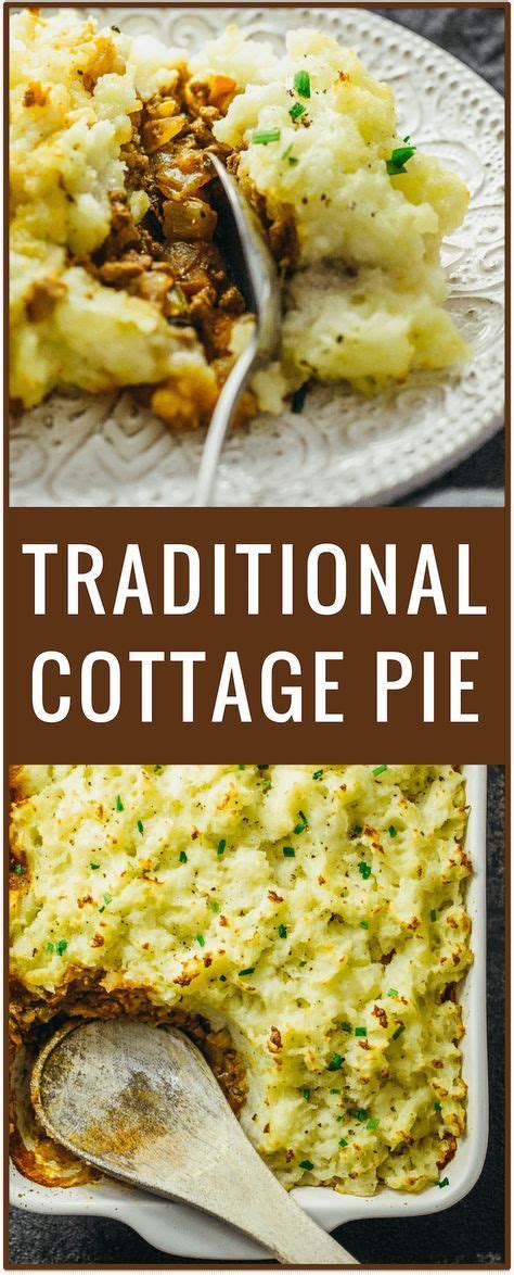traditional cottage pie recipe traditional cottage pie recipe scottish cottages