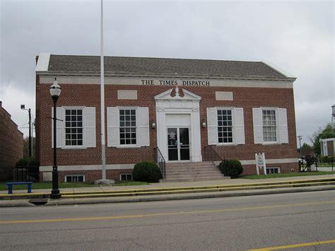 Walnut Post Office walnut ridge post office
