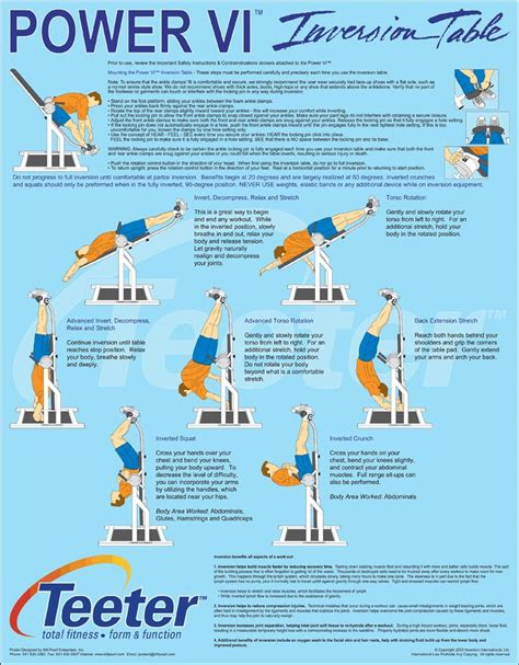 inversion table sciatica exercises 1000 images about inversion table on amazing