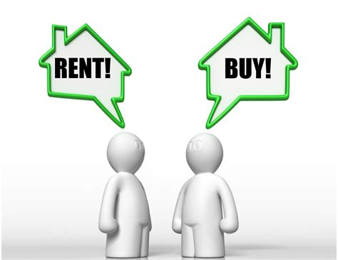 buy a house and rent it out rent vs buy calculator india comprehensive accurate excel model