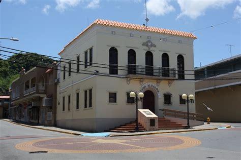 municipio de corozal in corozal municipio pr panoramio photo of casa alcald 237 a de corozal