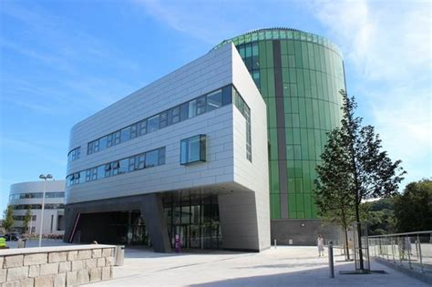 Aberdeen Business School Robert Gordon Mba by Rgu Riverside East External Picture Of Robert Gordon