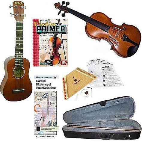 ukulele for beginners bundle the only 2 books you need to learn to play ukulele and reading ukulele sheet today best seller volume 6 books introduction to strings pack beginner violin 1 2