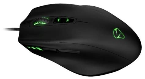 Mionix Naos 8200 Mouse Gaming mionix naos 8200 mouse for pc gaming by mionix