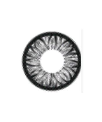 contact lens geo sunflower grey wfl a25 grey color lens