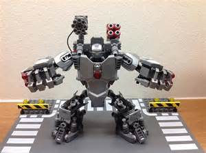 war machine lego lego ideas war machine hulkbuster
