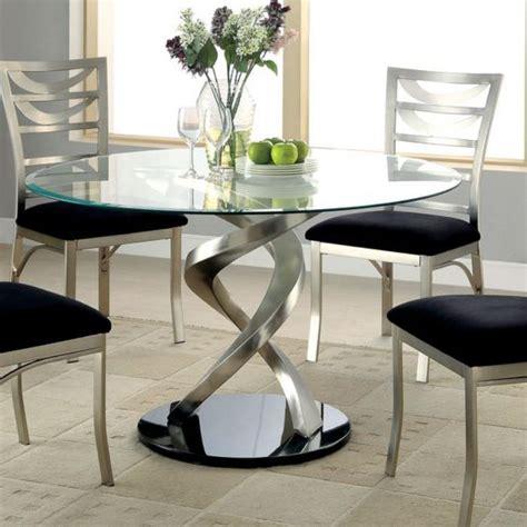 Table Originale Salle Manger by La Table De Salle 224 Manger En 68 Variantes Archzine Fr
