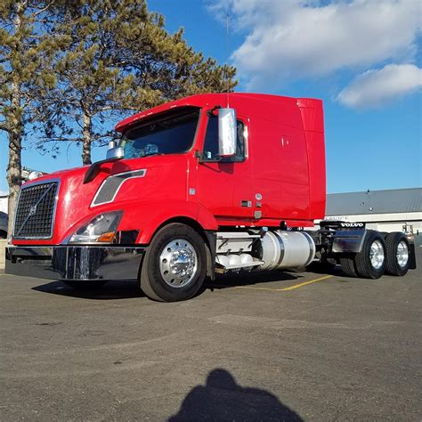 volvo truck 2014 price 2014 volvo vnl64t630 for sale 50 used trucks from 37 950