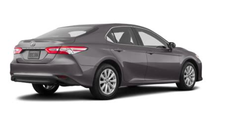 toyota camry le  montreal west island spinelli