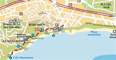calpe spain map calpe tourist information and travel guide of calpe in