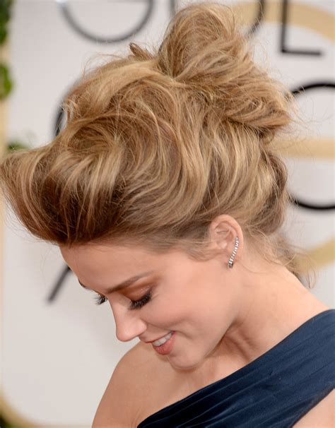 hairstyles in buns for long hair the easy bun hairstyles for long hair women styles