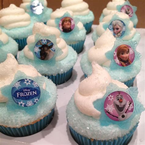 disney frozen cupcakes on pinterest 17 best images about quot cw cakes quot on pinterest preschool