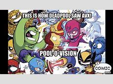 A COMIC SHOW: 10.24.2012 A-BABIES VS X-BABIES VS WOLVERINE ... X Babies
