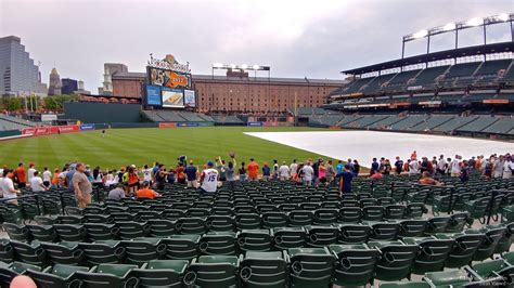 camden yards section 62 oriole park section 62 rateyourseats com