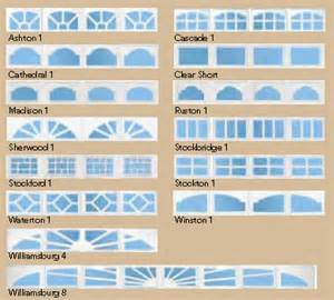 Chp Scale Locations 28 Also Different Styles Of Window We Can Also