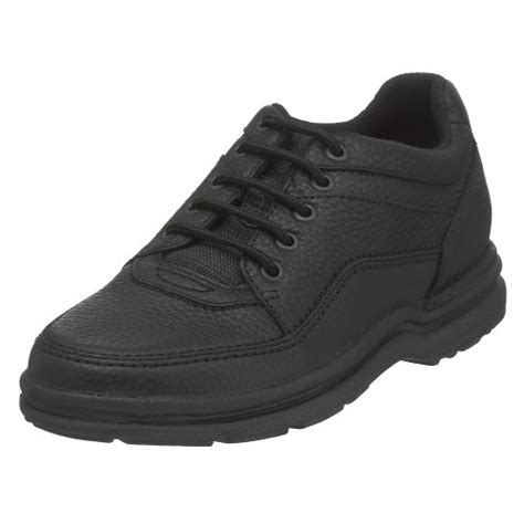 review shoes on the market rockport s world tour