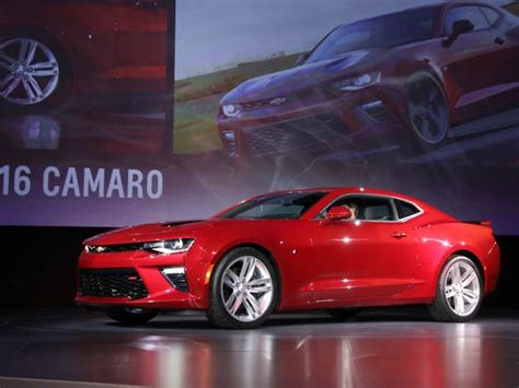 99 camaro 2016 2016 car release date 2016 chevrolet camaro release date features price
