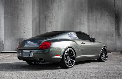 customized bentley customized bentley continental exclusive motoring