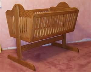 Baby Cradle Cradle My Childhood