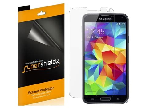best screen protector for galaxy s5 10 of the best screen protectors for the samsung galaxy s5