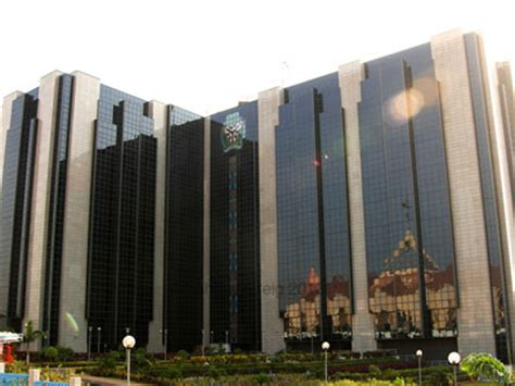 central bank of nigeria banks loan portfolio hits n13tr cbn to name defaulters