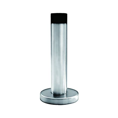 Glass Shower Door Stop Save 25 Qt Premium Modern Stainless Steel Door Stop Wall Or Door Mounted Rubber Tip Makes