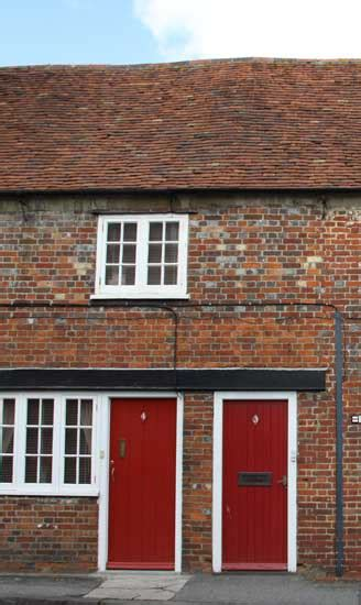 new forest self catering cottages for 2