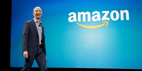 amazon owner this chart shows how amazon is totally crushing its retail