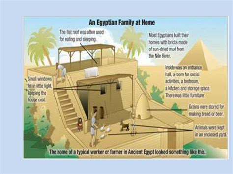 Housing Ancient Egypt