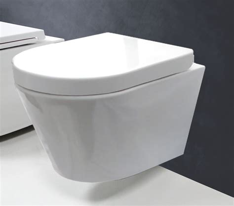 nextrend bernstein bernstein luxus wand h 228 nge wc toilette softclose ch1088 ebay