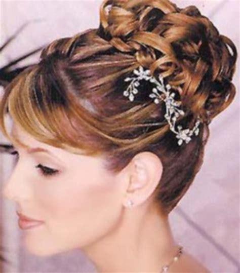 peinados a la moda elegantes peinados de fiesta para ninas 2013 peinados elegantes para boda