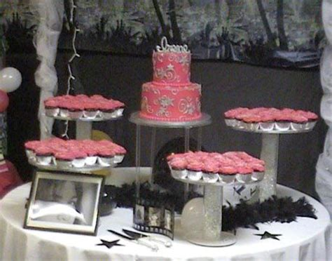 Pin Quinceanera Table Decorations Cake Quinceanera Table Decorations Table Design Ideas
