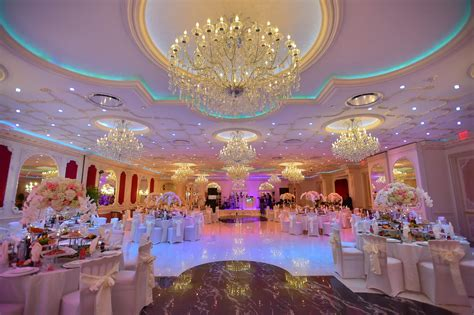 Banquet Hall Floor Plan by Wedding Halls Queens Wedding Venues In Queens