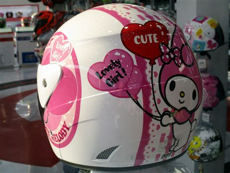 Warna Dan Helm Gm helm gm evolution transformers dan my melody blackxperience