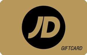 jd sports gift voucher - Jd Gift Card