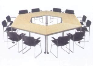 Trapezoid Conference Table Conference Table Hcc 2 Trapezoid Buy Conference Table Meeting Table