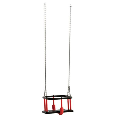 commercial baby swing seat swinging commercial baby swing seat with chainset