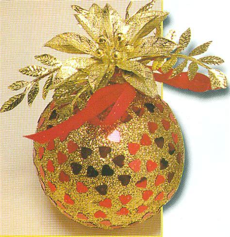 bolas de navidad p 225 gina 2 manualidades navide 241 as