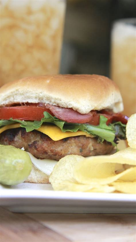 Easy Burger Recipes For The Grill by Easy Grilled Turkey Burgers Divas Can Cook