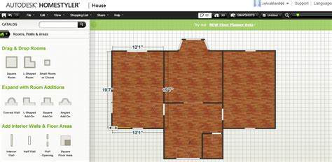 homestyler floor plan free floor plan software homestyler review