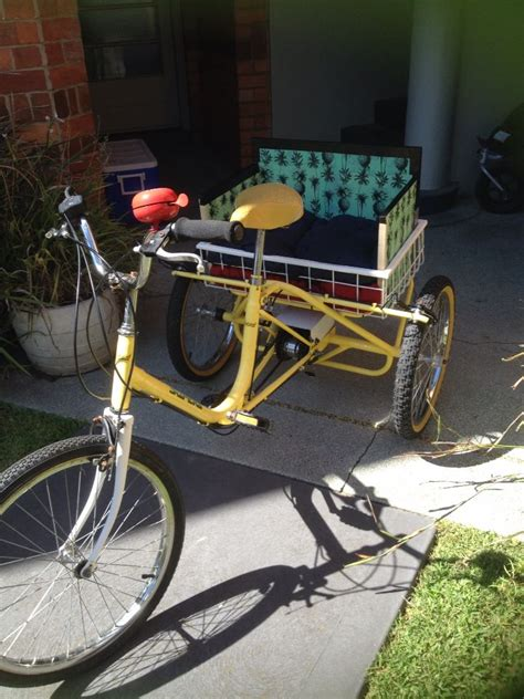 trike with back seat 1000 images about bicycle on image search