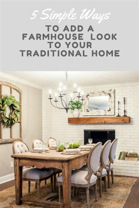 add  farmhouse    traditional home